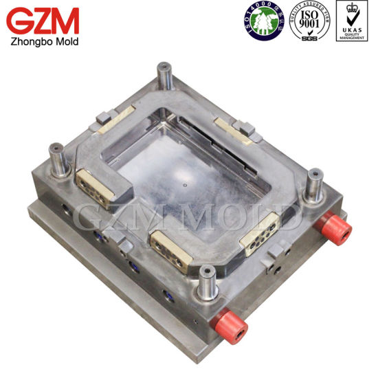 22cm Tool Box Mould with CNC Machine for Mold Making