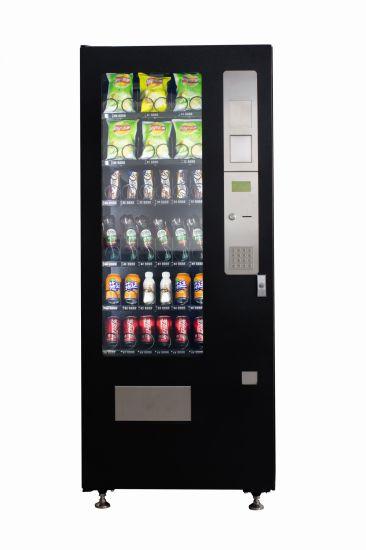 New Economy Vending Machine