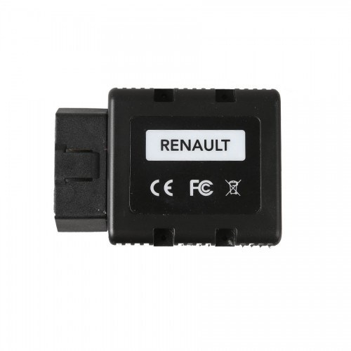 Renault-COM Bluetooth Diagnostic and Programming Tool for Renault Replacement of Renault Can Clip pictures & photos