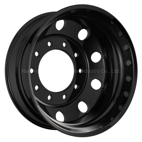 China 22 5 Inch Customized Forged Aluminum Alloy Car Wheel Rims Truck Wheels China Car Accessories Auto Parts