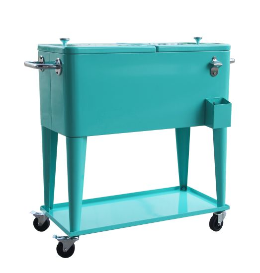 Ice Chest Portable Patio Drink Party