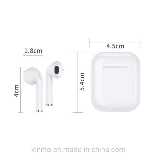 Popular Version 5.0 Cellphone Headset for Mobile Phone