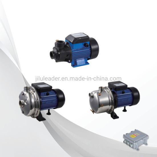 24V 48V 72V 750W Solar Power BLDC Surface Water Pump