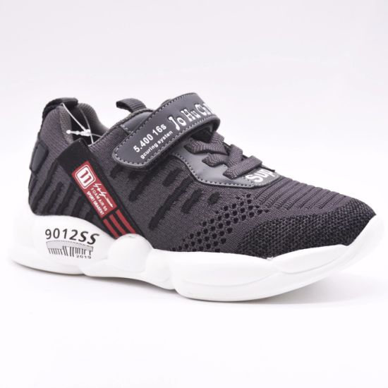 Hot-Selling Wear-Resistant EVA Light Travel Training Mesh Breathable Sports Shoes