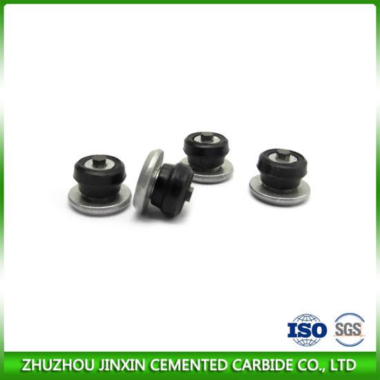 Aluminum Body Tire Studs Jx12-8-2 Repair Spikes