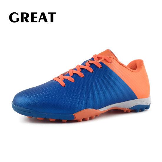 China Greatshoe Newest Branded Football