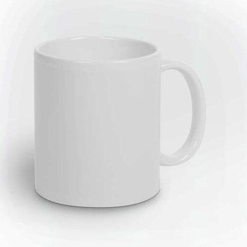 Wholesale Promotional Sublimation 11 Oz White Ceramic Mug Coffee Mug 11 Oz Sublimation