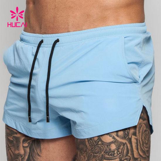 Wholesale Professional Sports Wear Mens Swim Beach Shorts