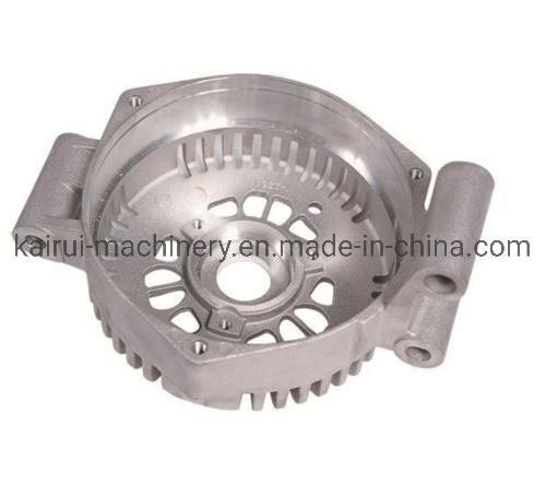 (Ningbo, China) Custom High Quality Zinc Alloy/Aluminum Alloy Die Casting