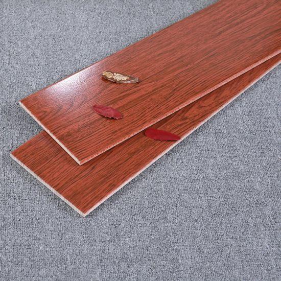 Surface Wood Grain Floor Tile