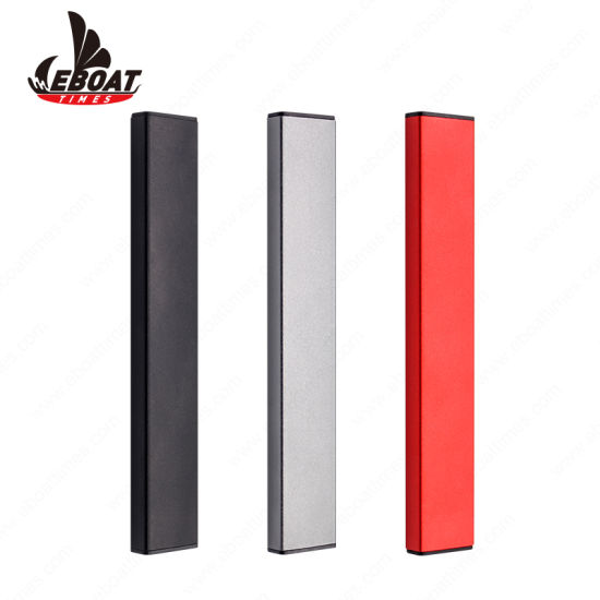 Eboattimes Best Mini E Cigarette Vape Pen with Flat Shape