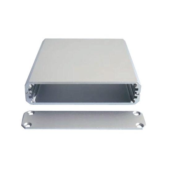 Customize Aluminum 3D Enclosure Anodizing Aluminum Electronic Enclosure/Housing