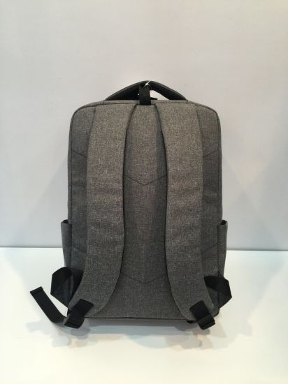 Snowflake Cloth Laptop Shouder Bag for Work/School/Travling pictures & photos