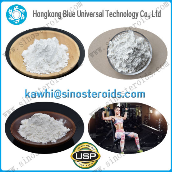 China Weight Loss Fat Burner Steroids Levothyroxine T3 CAS
