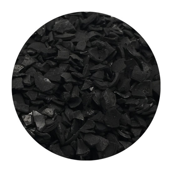 Granular Nut Shell Activated Carbon Desiccant