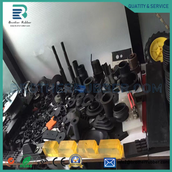 Wholesale Rubber to Metal Bonded Parts