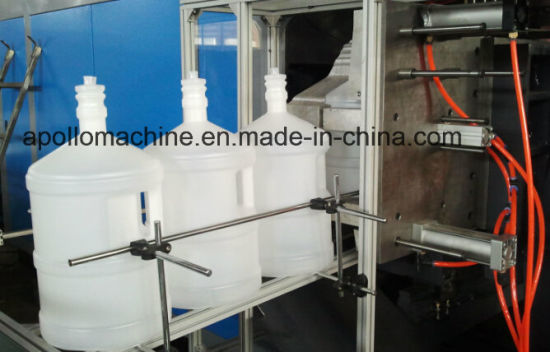 High Quality Extrusion Blow Molding Machine for HDPE PP Bottles 5~20L pictures & photos