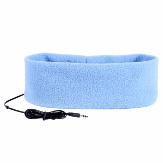Sports Running Sleeping Earphones Bundle Music Headband Sleep Headphones pictures & photos