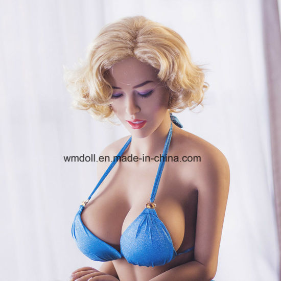 Big Muscle Sex Dolls with Big Boobs for Male pictures & photos