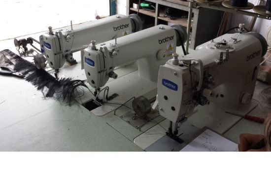 China Factory Directly Sales Hair Weft Sewing Machine China Hair Cool Hair Sewing Machine