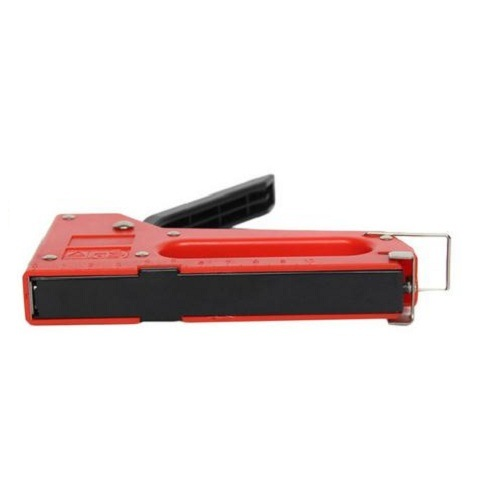High Quality Hand Tools Light Duty Manual Staple Gun pictures & photos