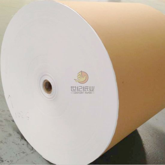 Factory Lot Stock Woodfree Offset Paper