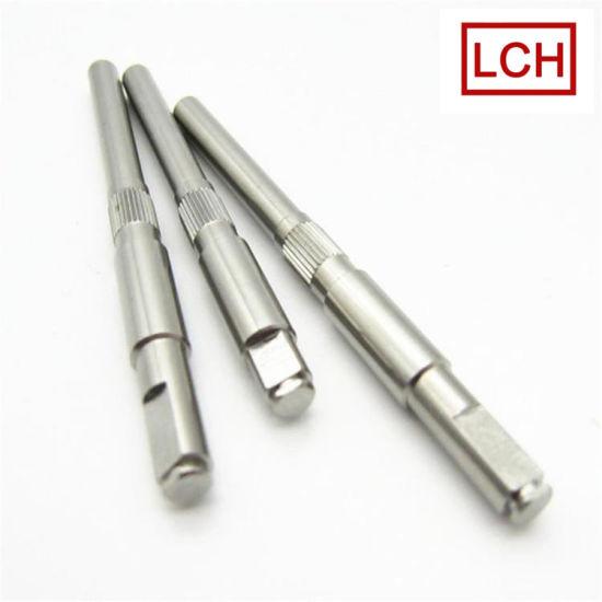 OEM Aluminum CNC Machining Parts CNC Machine Turning Parts From Shenzhen