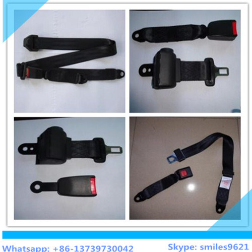 Comfortable Adjustable Car Safe Seat Belt pictures & photos