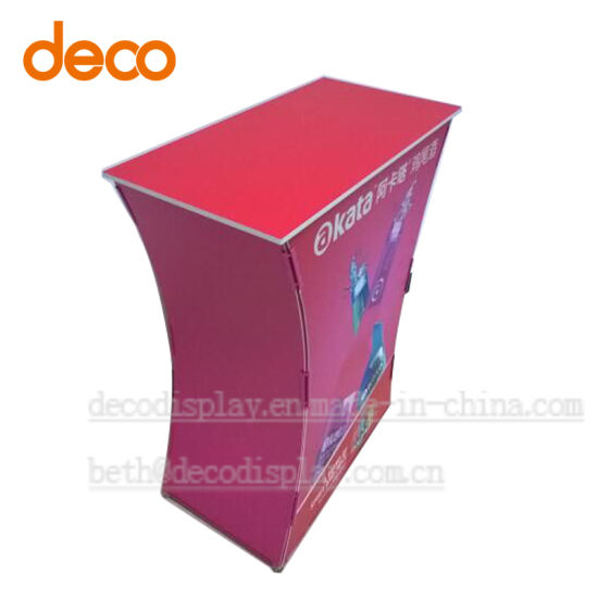 Cardboard Display Stand Floor Display Stand pictures & photos