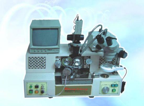 China PCB Tools Mdp 10 Regrinding Machine - China Regrinding Machine ...