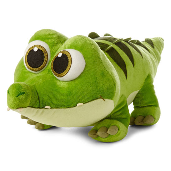Plush Alligator Custom Plush Toy