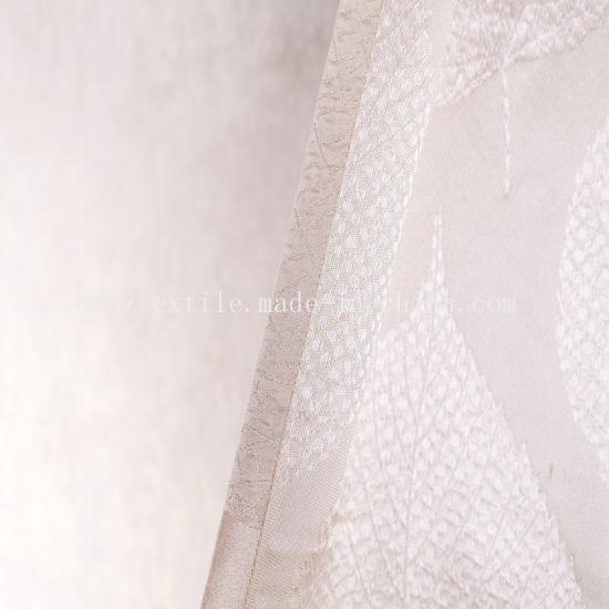 Canton Fair Shrinkage Fabric Design Window Curtain Fabric