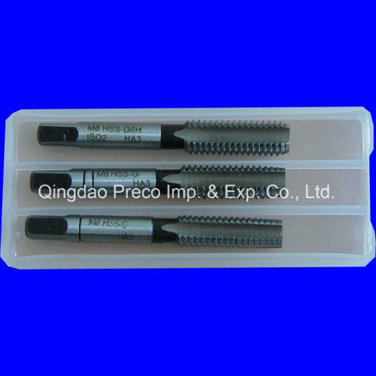 DIN352 High Speed Speed Hand Taps