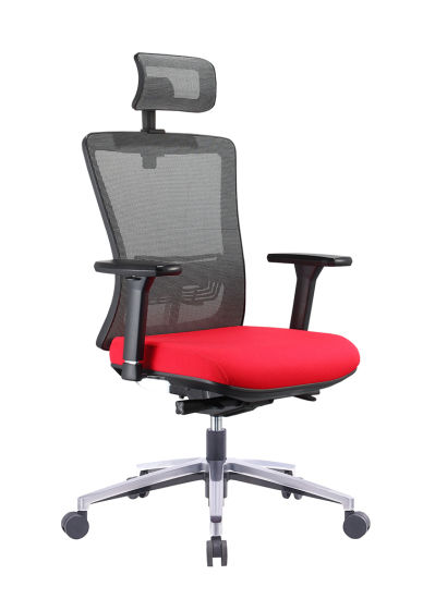 Modern Leather Furniture Swivel Executive Boss Office Chair pictures & photos
