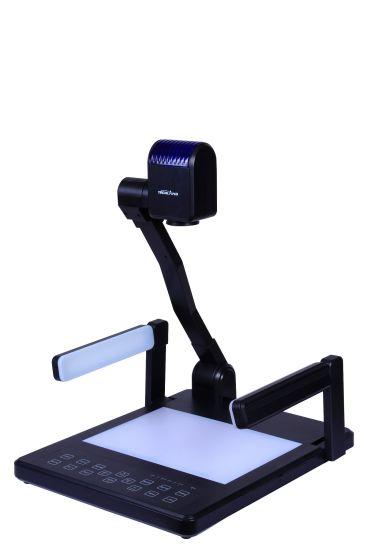 Multi-Media Conference Equipment 3D Scanner Desktop Visualizer for Digital School