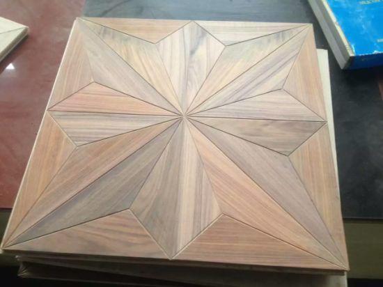 China Unfinished Parquet Engineered Wood Flooring China Wood