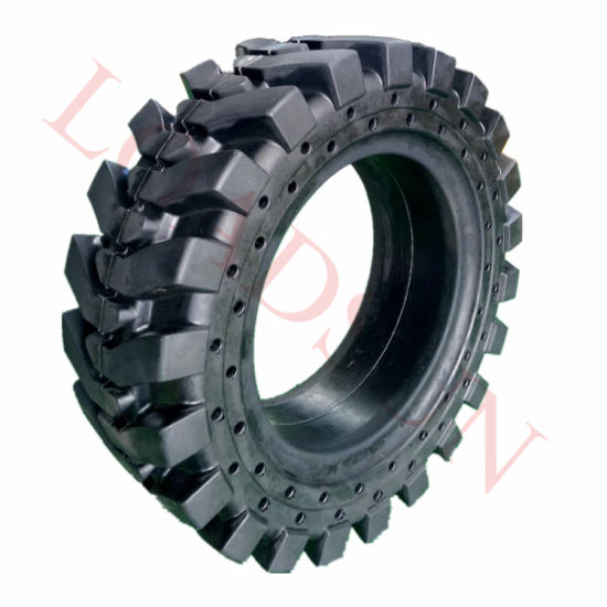 385/65-24 Boom Lift Tires for Genie