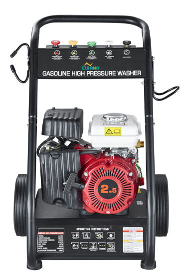 New 130bar 2.4HP High Pressure Car Washer pictures & photos