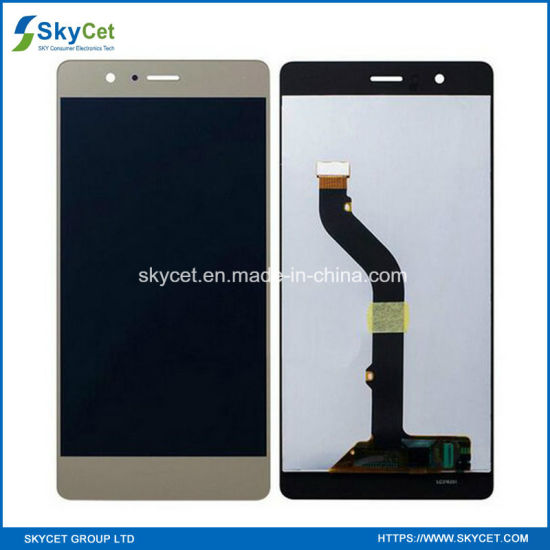 Cell Phone LCD Display for Huawei P9 Lite LCD Touch Digitizer Assembly pictures & photos