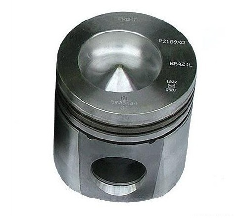Alfin 4bc2 Car Pistons Automotive for Diesel Engine 5-12111-230-4 pictures & photos