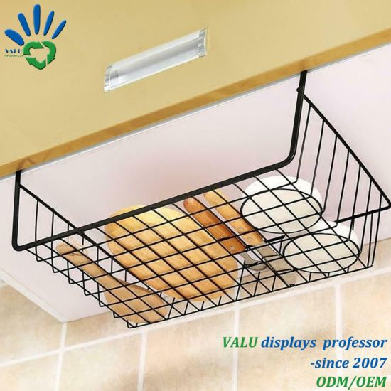 Storage Basket Kitchen Multifunctional