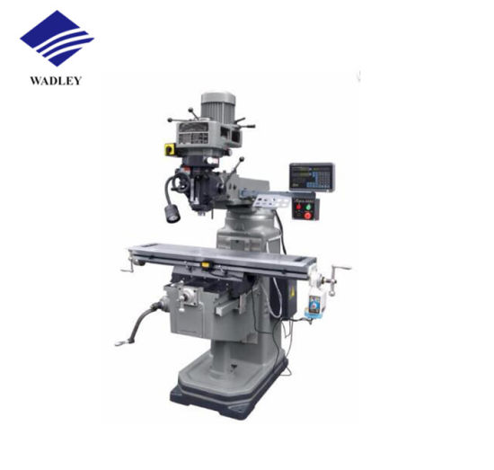 Metal Hobby X6336 Universal Milling Machine for Sale