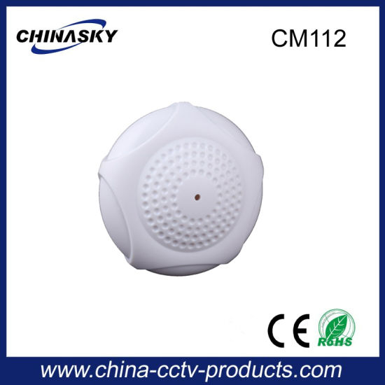 CCTV Audio Pick up Device Built-in Imported Chips (CM112)
