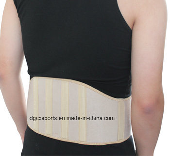 Strength Neoprene Waist Belt with PP Strip pictures & photos