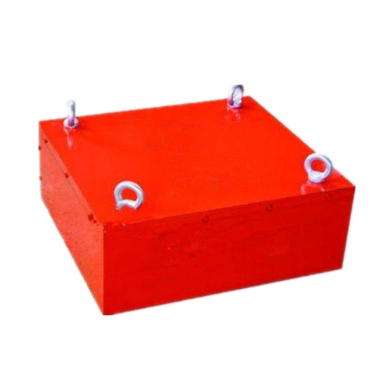 Suspensition Magnetic Separator Iron Ore Separator for Iron Removal