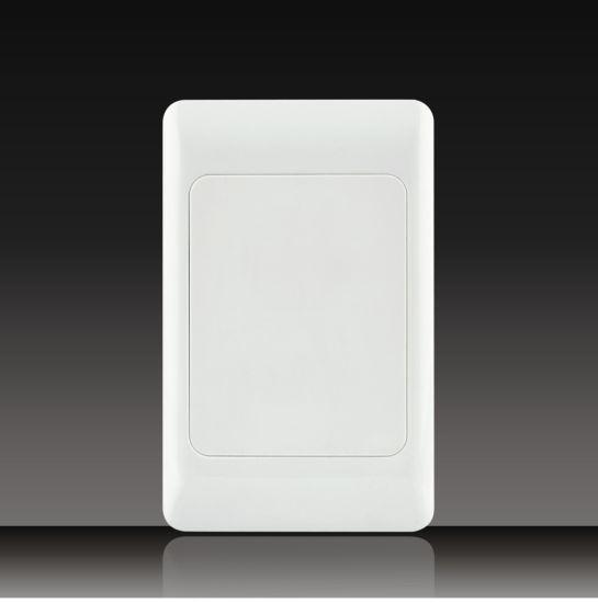 China Blank Wall Plate Switch Lgl 14 18