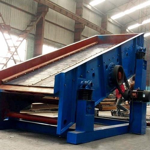 Ore Sieve Shaker Mining Equipment Screening Machine Circular Vibrating Screen
