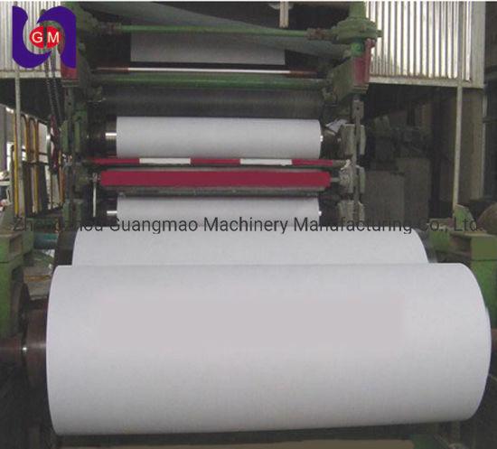 Automatic A4 Paper Production Line