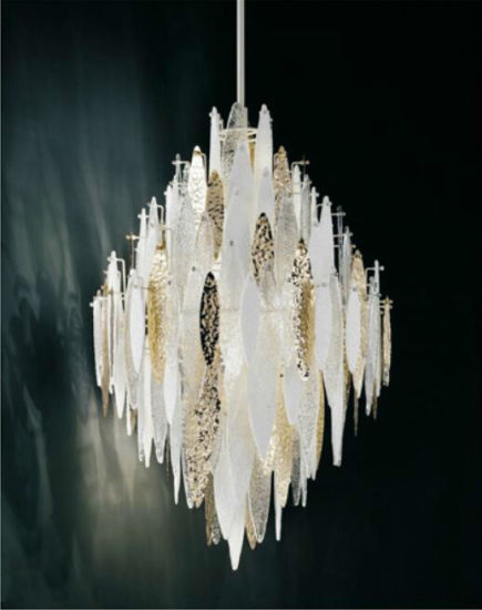 Home Decorative Clear Glass Pendant Lighting pictures & photos