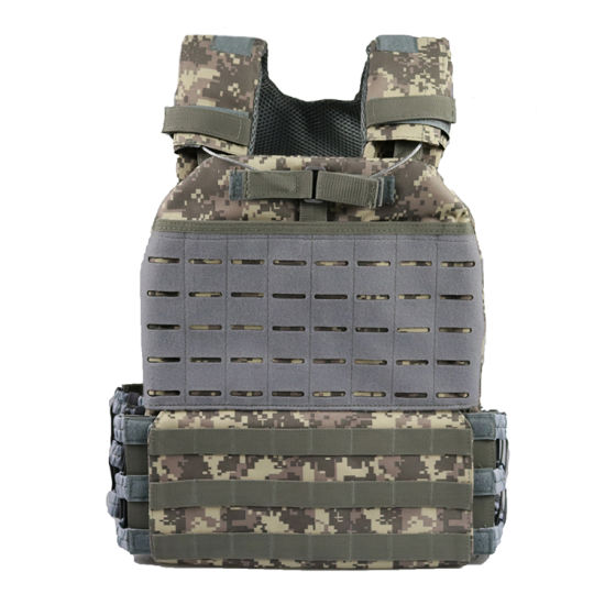 Tactical Armor System Safety Products Military Vest Plate Carrier